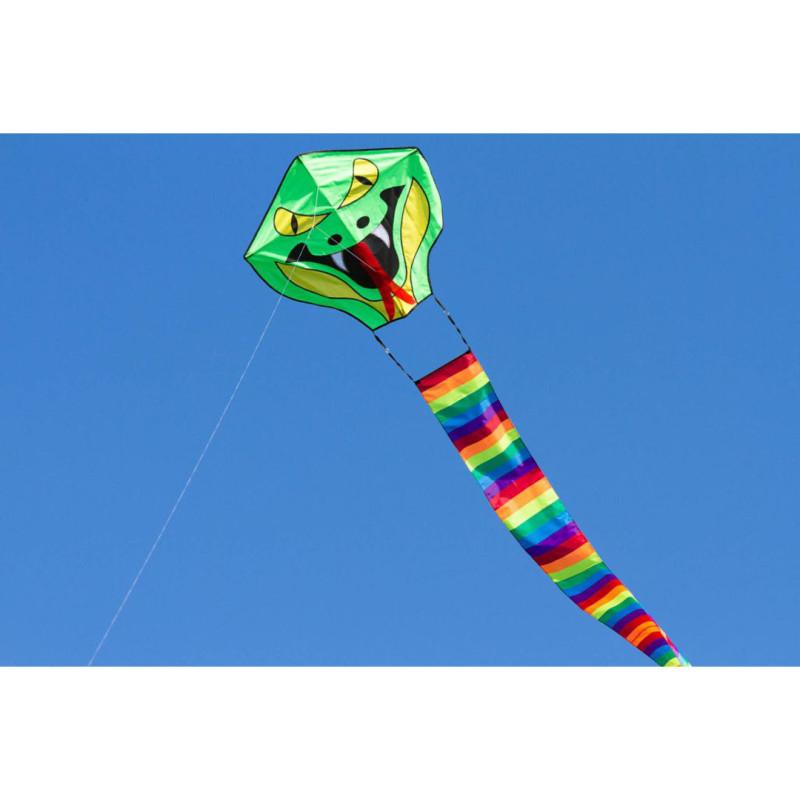 Simple Flyer Rainbow 120 cm