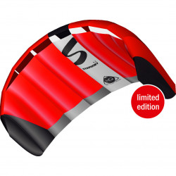 Symphony Pro 1.3 Neon Red R2F