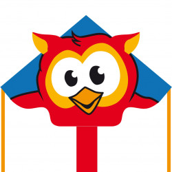 Simple Flyer Owl 120 cm