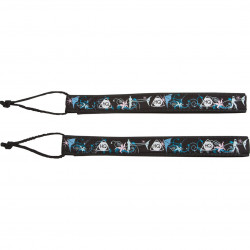 "HQ Straps ""Art Deco"" 24 mm"