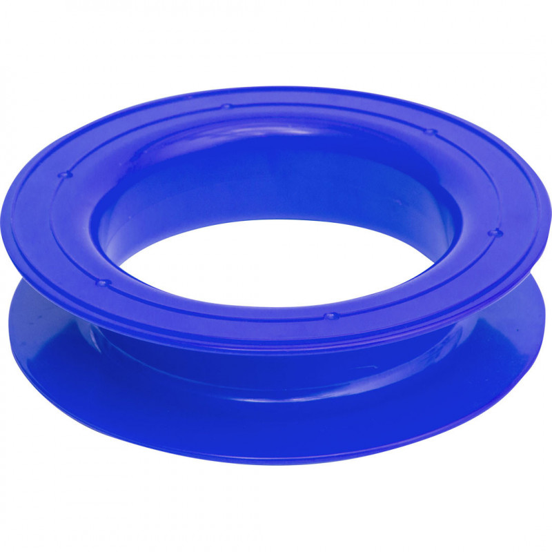 Mega Spool, Blue