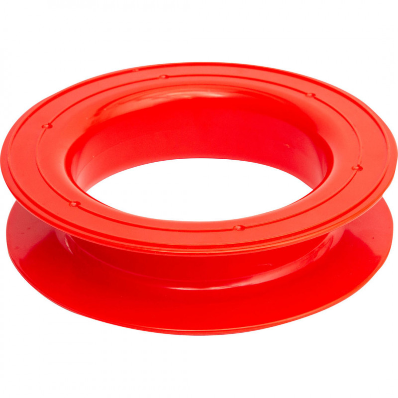 Mega Spool, Red