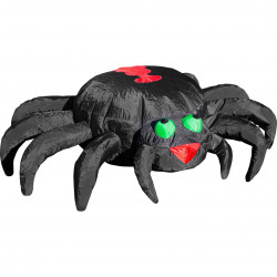 Bouncing Buddy Spider