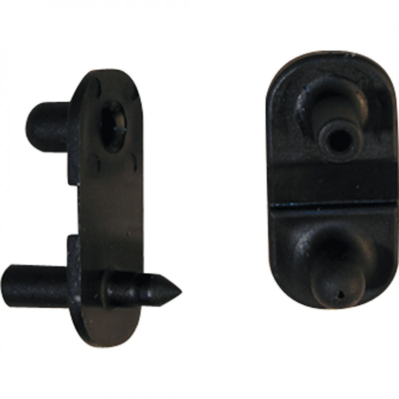 HQ Stand Off Clip, 2 mm