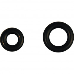 Rubber Ring, 5/3 mm