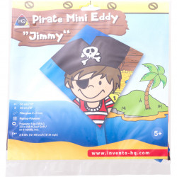 "Pirate Mini Eddy ""Jimmy"""