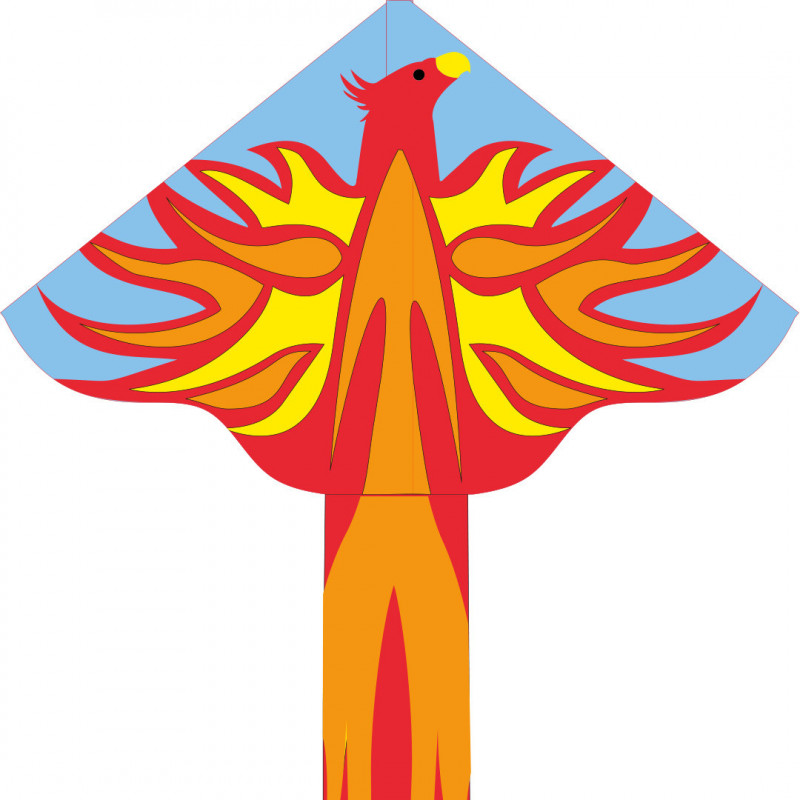 Simple Flyer Phoenix