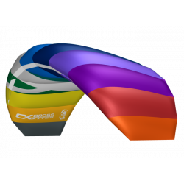 CrossKites Air 2.5 Rainbow R2F