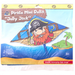 "Pirate Mini Delta ""Jolly Jack"""