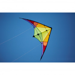 "Stunt Kite ""Rookie"" Rainbow"