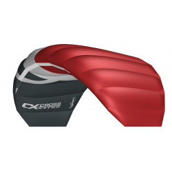 CrossKites Boarder 1.5 Red R2F