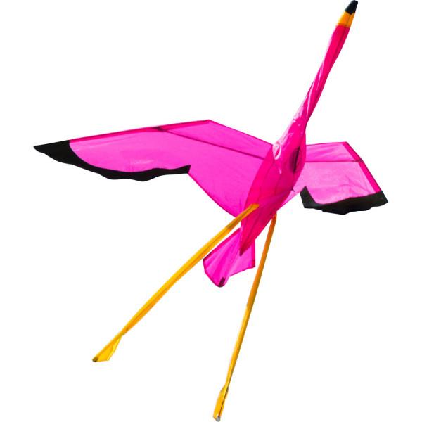 Butterfly Kite Swallowtail Blue R