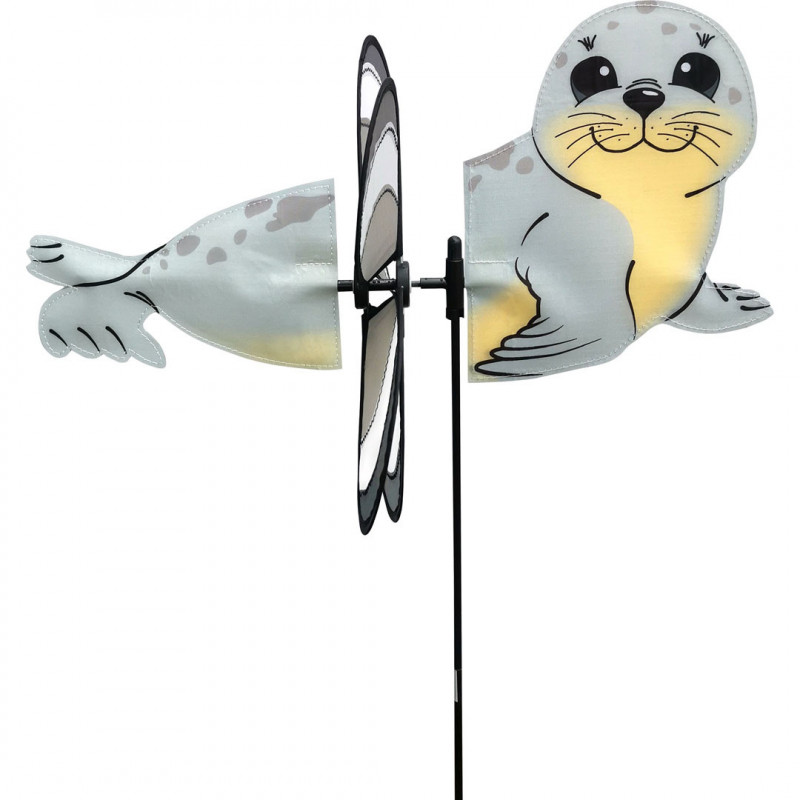 Spin Critter Seal