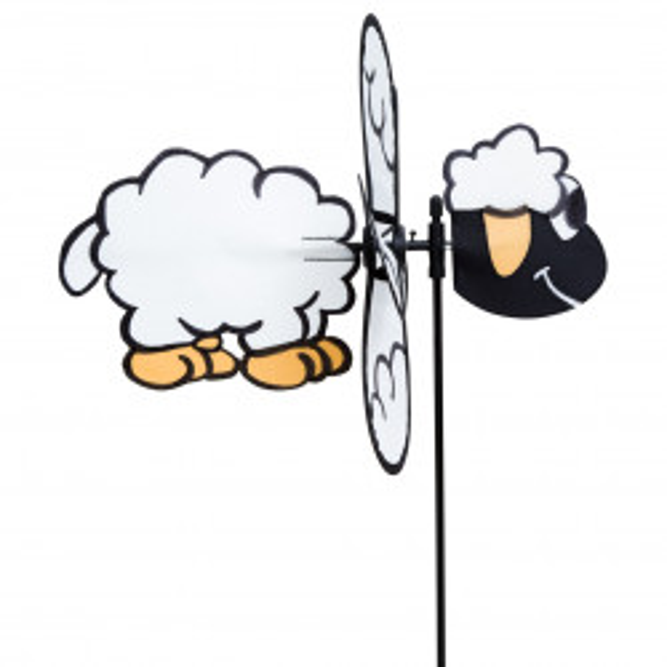 Spin Critter Sheep