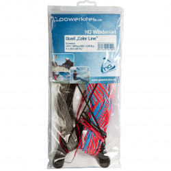HQ Winderset Quad Dyneema...