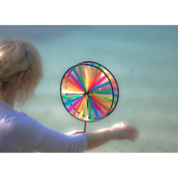Magic Wheel Duett