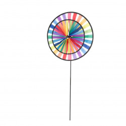 Magic Wheel Duett Rainbow