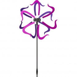 Design Line: Windmill Purple Swing