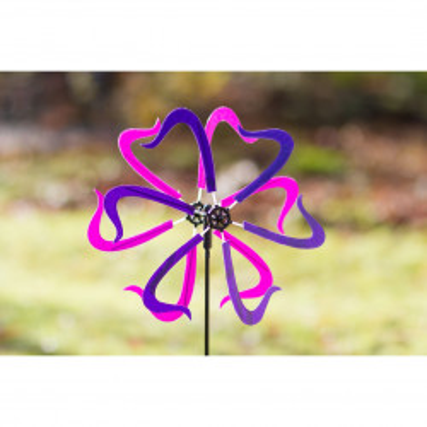 Design Line: Windmill Purple Swing