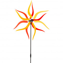 Design Line: Windmill Sunbeam