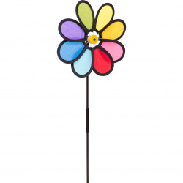Ecoline Rainbow Flower