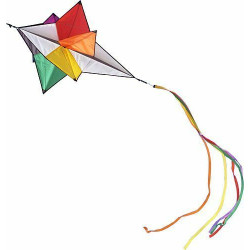 Hoffmanns Kinetic Jewel Kite