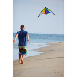"Stunt Kite ""Orion"" Rainbow"