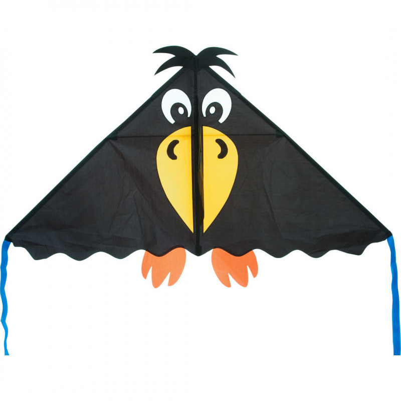 Delta Raven