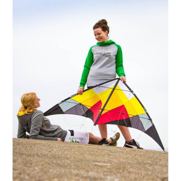 Mega Turbine Rainbow 2500 cm