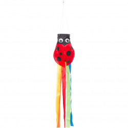 Windsock Kit Little Ladybug