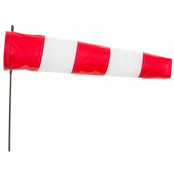 Windsock Airport 100 cm