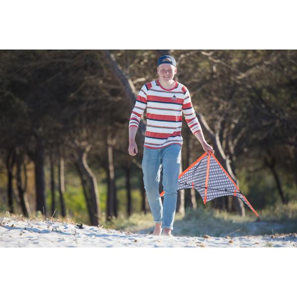 "Hot Air Balloon Twist ""Victorian Style"""