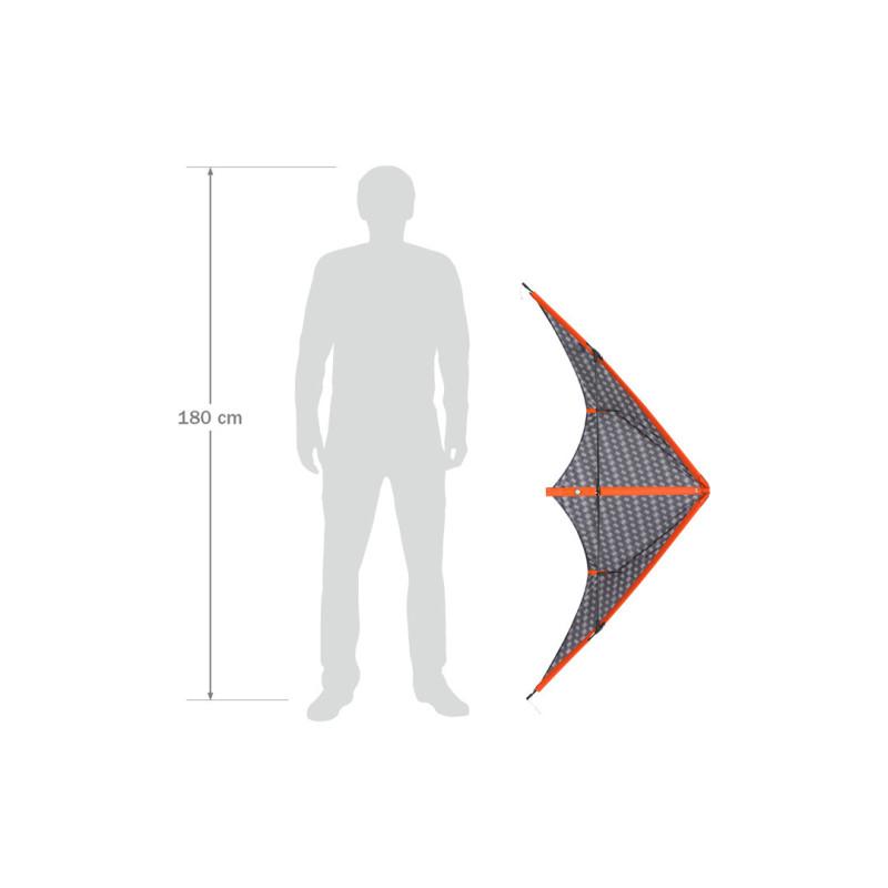 Butterfly Twist 3D Monarch