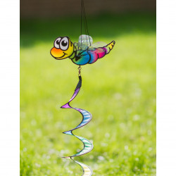 Dragonfly Twist Rainbow