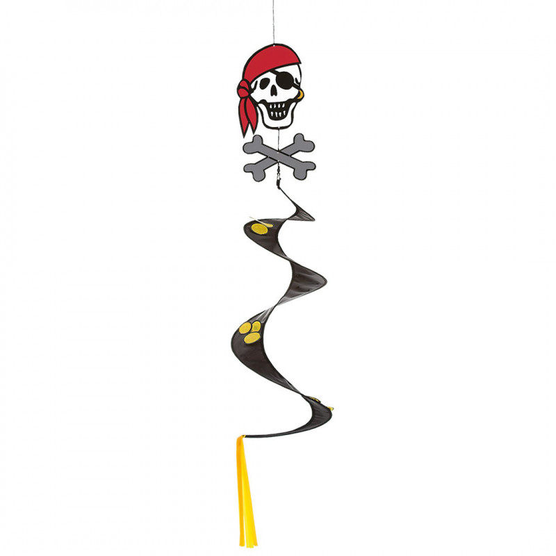 Spirale Jolly Roger