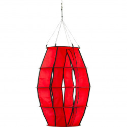 "Hoffmanns Lampion ""XS"" Red"