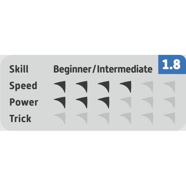 Bebop Fire R2F